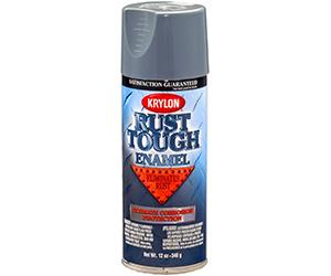 best krylon k09206007 rust prevention spray for cars