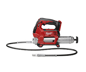 best milwaukee 2646 20 m18 grease gun