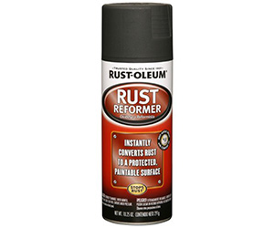 best rust oleum automotive 248658 rust prevention spray for cars