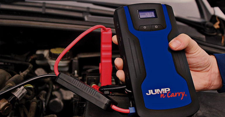 best lithium jump starter
