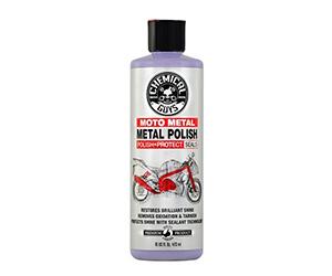 best chemical guys metal polish for aluminum