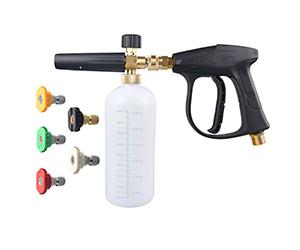 best duschin dus 018 pressure washer gun