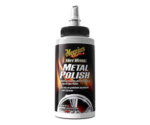 best meguiars metal polish for aluminum