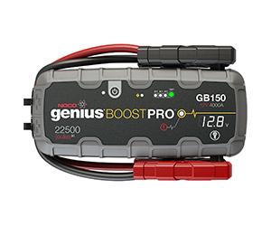 best noco gb150 ultrasafe lithium jump starter