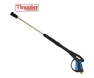 best thunder hardware spray pressure washer gun