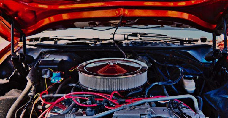 best auto air filter