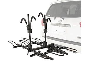 best hollywood racks hitch mount bike rack