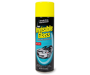 best invisible glass premium windshield cleaner
