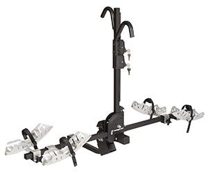best swagman chinook hitch mount bike rack