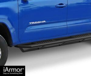 best iArmor aluminium nerf bars