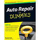 Auto Repair Dummies Deanna tools every mechanic should have