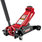 Blackhawk b6350 black red lift service jack tools every mechanic should have