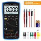 Multimeter morpilot auto ranging capacitance temperature tools every mechanic should have