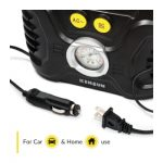 best kensun swift performance air compressor for car tires
