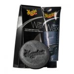 best meguiars G6207 wax for black cars