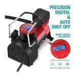 Smashier Portable Air Compressor