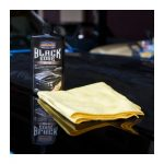 best Surf City Garage 922 wax for black cars