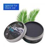 WEICA Black Solid Car Wax