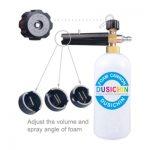 best dusichin sfl 001 pressure washer foam cannon