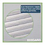 best ecogard xc36115 cabin air filter