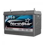 NORTHSTAR Pure Lead best heavy duty truck Battery