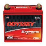 best odyssey PC680 heavy duty truck battery